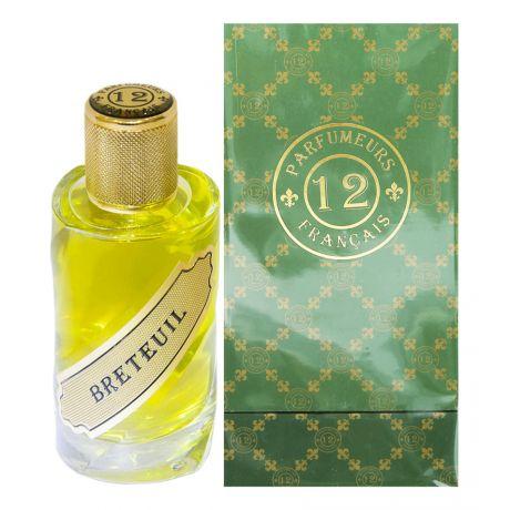 Les 12 Parfumeurs Francais Breteuil