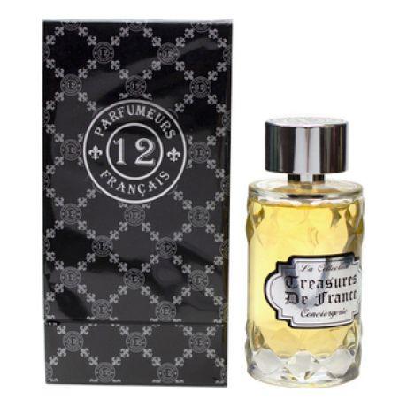 Les 12 Parfumeurs Francais Conciergerie Extrait
