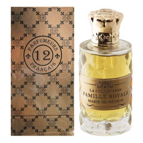 Les 12 Parfumeurs Marie De Medicis