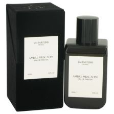 LM Parfums Ambre Muscadin