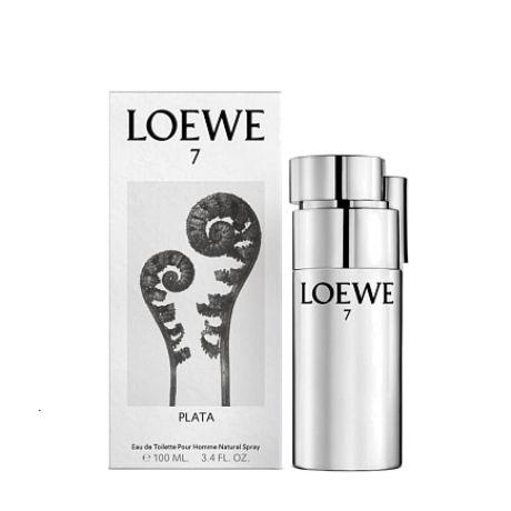 Loewe N 7 Plata