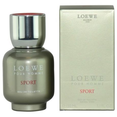 Loewe Pour Homme Sport