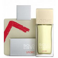 Loewe Solo Loewe Sport Edicion Especial