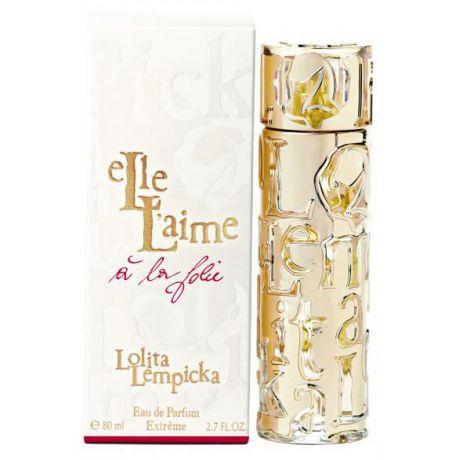 Lolita Lempicka Elle L'aime A La Folie