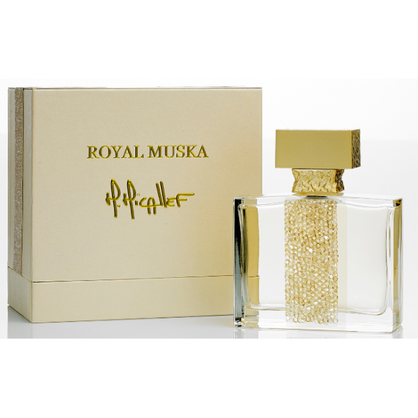 M. Micallef Royal Muska 5 мл миниатюра
