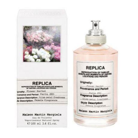 Maison Martin Margiela Replica Collection Flower Market