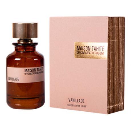 Maison Tahite Vanillade