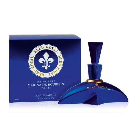 Marina de Bourbon Blue Royal