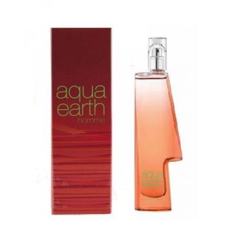 Masaki Mat Aqua Earth