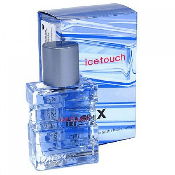 Mexx Ice Touch Man тестер 50 мл