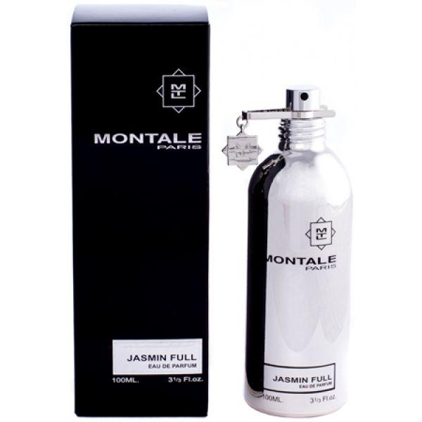 Montale Jasmin Full 2 мл пробник(спрей)