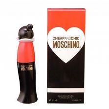 Moschino Cheap & Chic Eau de Parfum