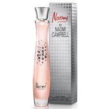 Naomi Campbell By Naomi