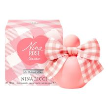 Nina Ricci Rose Garden