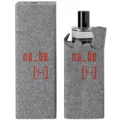 Nu_Be Hydrogen [1H]