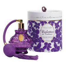 Parfums Berdoues Violettes de Toulouse