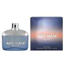 Parfums Genty Alto Mare Blue