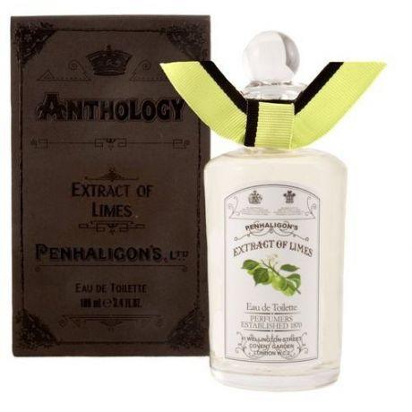 Penhaligon`s Extract of Limes