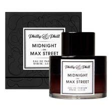 Philly & Phill Midnight On Max Street
