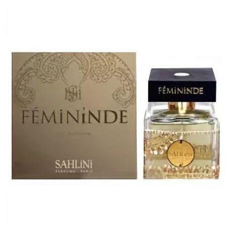 Sahlini Parfums Femininde