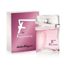 Salvatore Ferragamo F By Ferragamo Fascinating