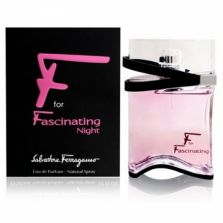 Salvatore Ferragamo F by Ferragamo Fascinating Night