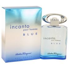 Salvatore Ferragamo Incanto Blue