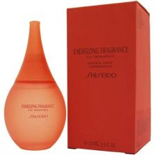 Shiseido Energizing Fragrance