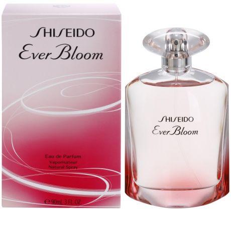 Shiseido Ever Bloom