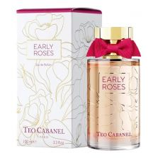 Teo Cabanel Early Roses