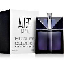 Thierry Mugler Alien men