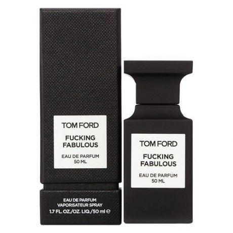 Tom Ford Fucking Fabolous