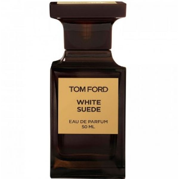 Tom Ford White Suede тестер 50 мл