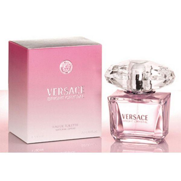 Versace Bright Crystal 50 мл