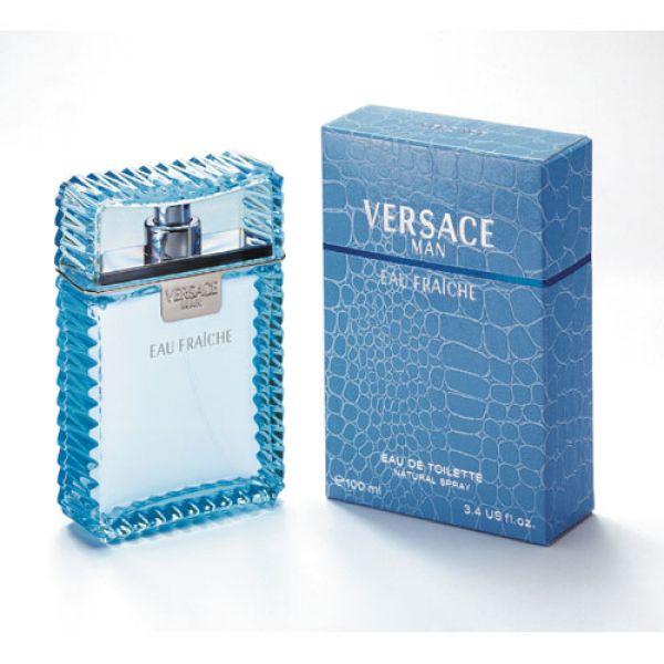 Versace Man Eau Fraiche тестер 100 мл