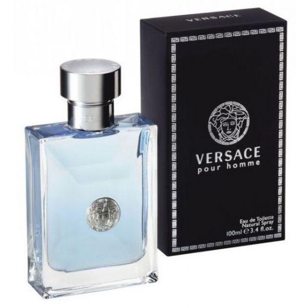 Versace Pour Homme тестер 100 мл