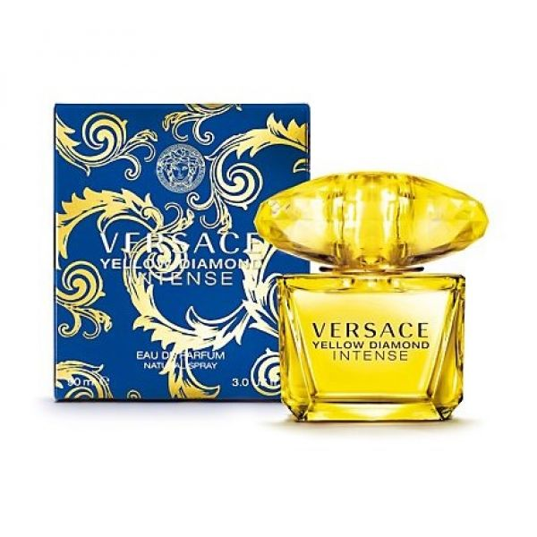 Versace Yellow Diamond Intense ������ 90 ��