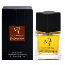 Yves Saint Laurent La Collection M7 Oud Absolu