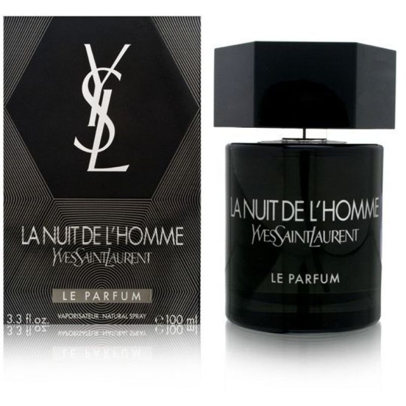 Parfum Homme Hillel Jean Laurent Yves Saint CoutuMit MzqSUVp