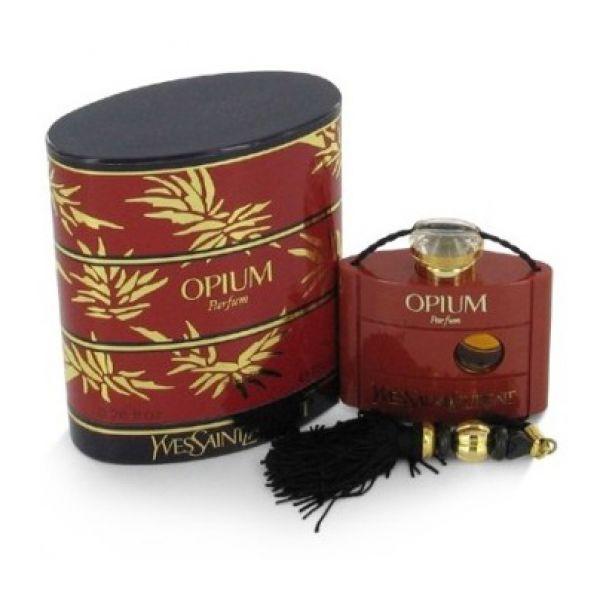 Yves Saint Laurent Opium parfume духи 7.5 мл