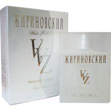 Zhirinovsky White