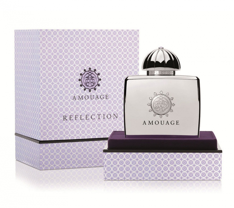 Amouage Reflection Woman 2 мл пробник
