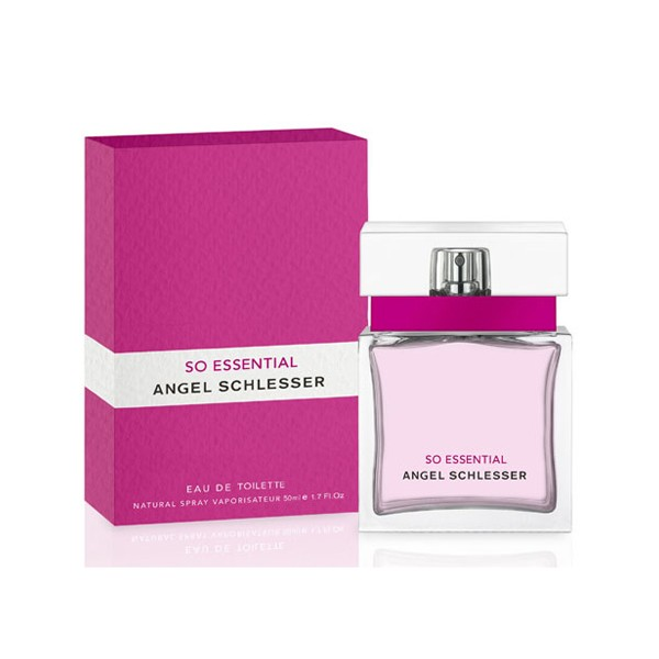 Angel Schlesser So Essential ������ 100 ��