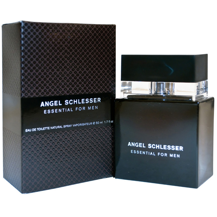 Angel Schlesser Essential for men тестер 100 мл