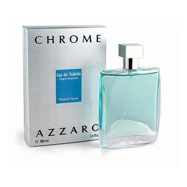 Azzaro Chrome дезодарант-спрей 150 мл