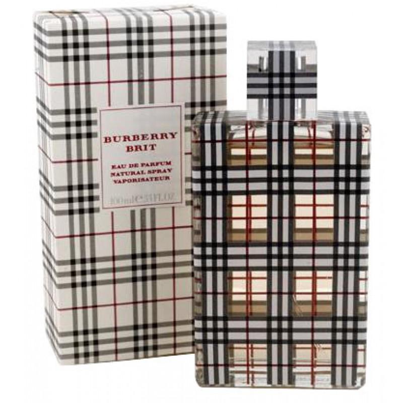 Burberry Brit Eau de parfum тестер 100 мл