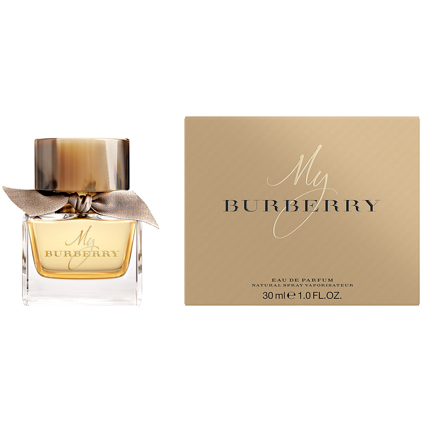 My Burberry 50 мл
