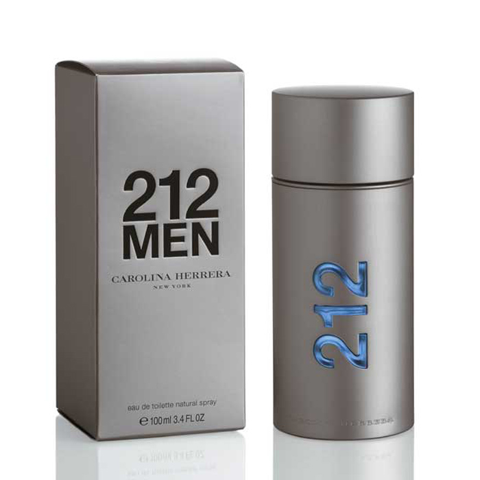 Carolina Herrera 212 MEN 50 ��