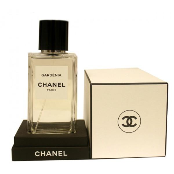 Chanel Les Exclusifs Gardenia 2 мл пробник