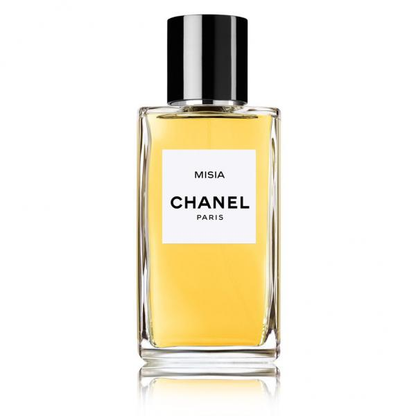 Chanel Les Exclusifs Misia 2 мл пробник